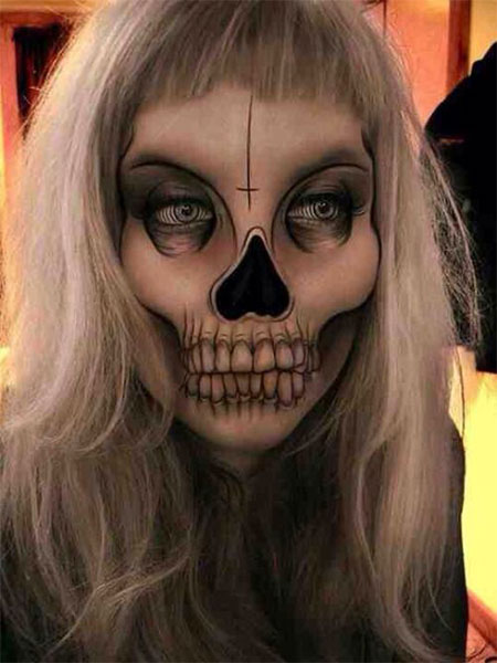 15-Scariest-Halloween-Skull-Makeup-Looks-Ideas-2015-2