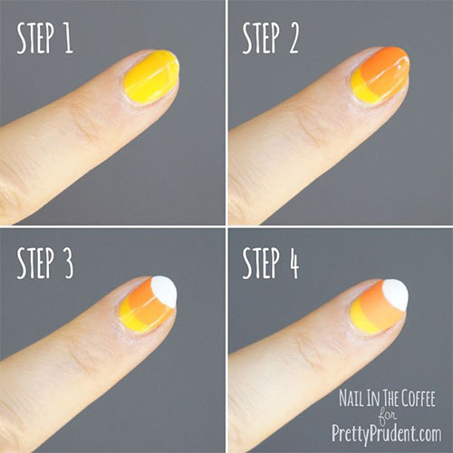 15-Simple-Step-By-Step-Halloween-Nail-Art-Tutorials-2015-For-Beginners-15