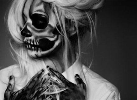 18-Amazing-Halloween-Skull-Makeup-Styles-Ideas-Looks-2015-19
