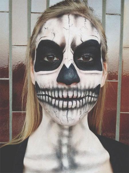 18-Amazing-Halloween-Skull-Makeup-Styles-Ideas-Looks-2015-2