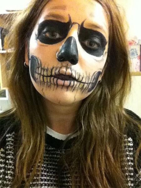 18-Amazing-Halloween-Skull-Makeup-Styles-Ideas-Looks-2015-9