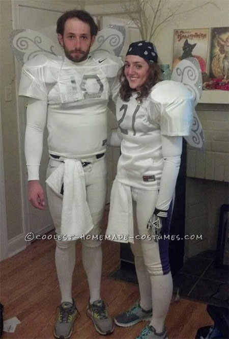 18-Best-Creative-Halloween-Costume-Ideas-For-Couples-  sc 1 st  Modern Fashion Blog & 18 Best u0026 Creative Halloween Costume Ideas For Couples 2015 | Modern ...