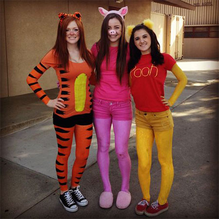 18-Best-Halloween-Costume-Ideas-For-Group-Of-Girls-2015-16