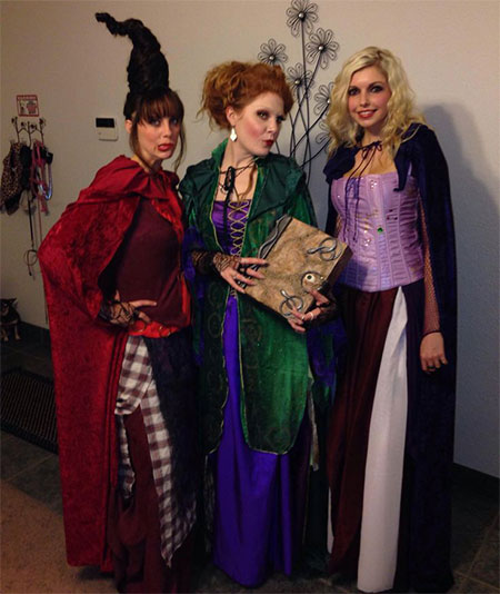 18-Best-Halloween-Costume-Ideas-For-Group-Of-Girls-2015-17