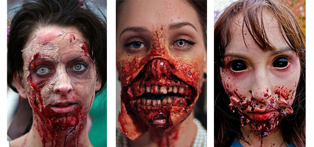 18-Very-Scary-Zombie-Makeup-Styles-Looks-Ideas-2015-For-Halloween-F