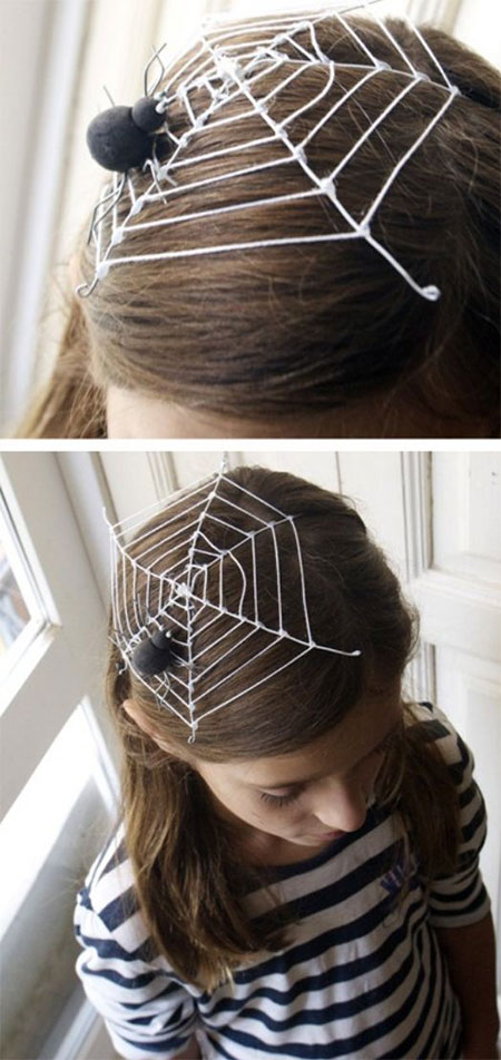 20-Crazy-Scary-Halloween-Hairstyle-Ideas-For-Kids-Girls-Women-2015-20