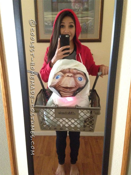 20-Funny-Cheap-Easy-Homemade-Halloween-Costumes-Ideas-  sc 1 st  Modern Fashion Blog & 20+ Funny Cheap Easy u0026 Homemade Halloween Costumes Ideas 2015 ...
