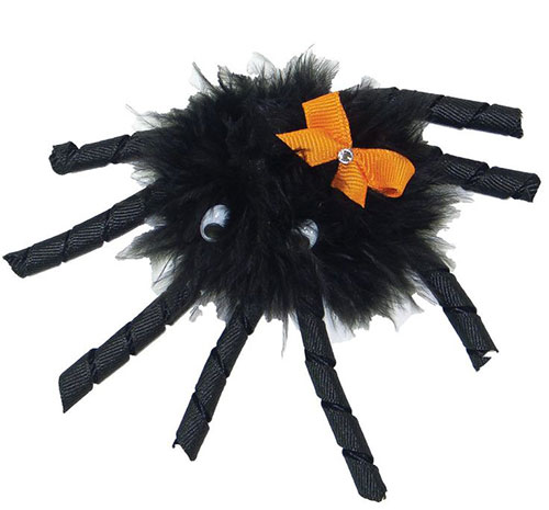 25-Scary-Halloween-Hair-Bows-Hair-Clips-For-Kids-Girls-2015-Accessories-1