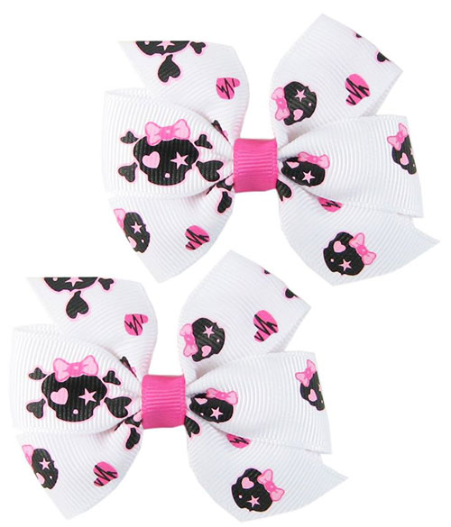 25-Scary-Halloween-Hair-Bows-Hair-Clips-For-Kids-Girls-2015-Accessories-14