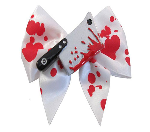 25-Scary-Halloween-Hair-Bows-Hair-Clips-For-Kids-Girls-2015-Accessories-3