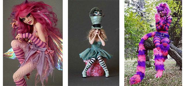 Unique-Cat-Halloween-Costume-Ideas-For-Girls-2015-F