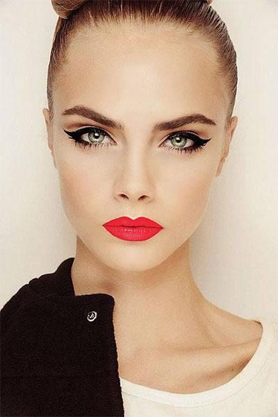 10-Christmas-Party-Makeup-Looks-Ideas-2015-Xmas-Makeup-1