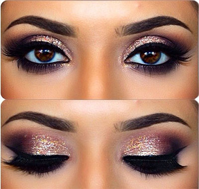10-Christmas-Party-Makeup-Looks-Ideas-2015-Xmas-Makeup-9