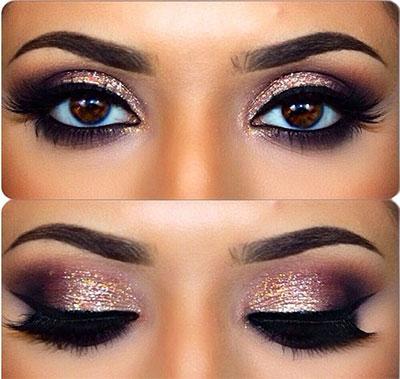 10-Christmas-Party-Makeup-Looks-Ideas-2015-Xmas-Makeup-9