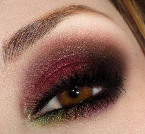 12-Fall-Eye-Makeup-Styles-Looks-Ideas-For-Girls-Women-2015-10