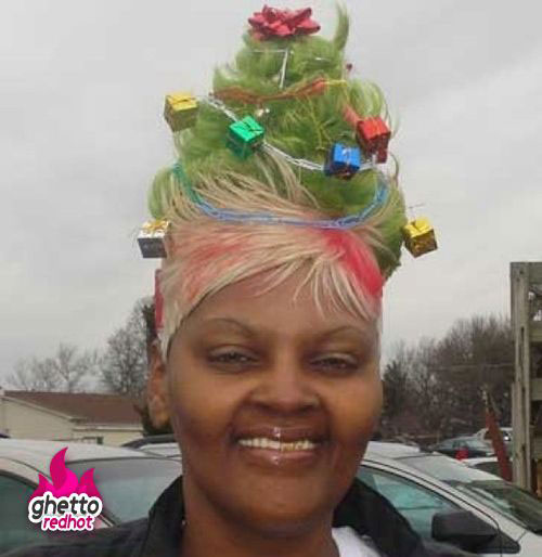 15-Creative-Christmas-Themed-Hairstyle-Ideas-2015-Xmas-Tree-Hairstyles-16