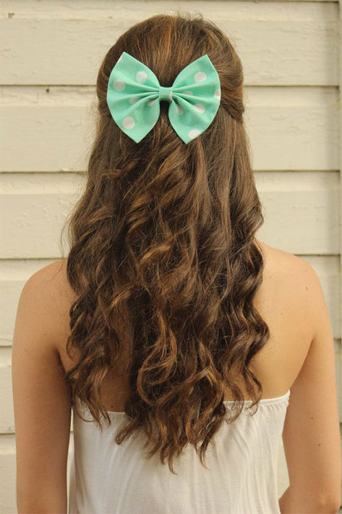 15-Creative-Christmas-Themed-Hairstyle-Ideas-2015-Xmas-Tree-Hairstyles-2