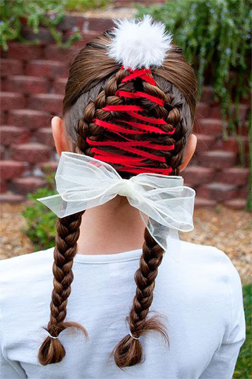 15-Creative-Christmas-Themed-Hairstyle-Ideas-2015-Xmas-Tree-Hairstyles-5