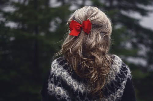15-Creative-Christmas-Themed-Hairstyle-Ideas-2015-Xmas-Tree-Hairstyles-7