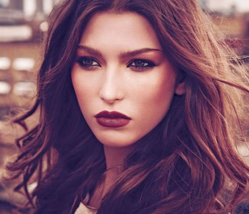 18-Best-Fall-Face-Makeup-Looks-Trends-For-Girls-Women-2015-11