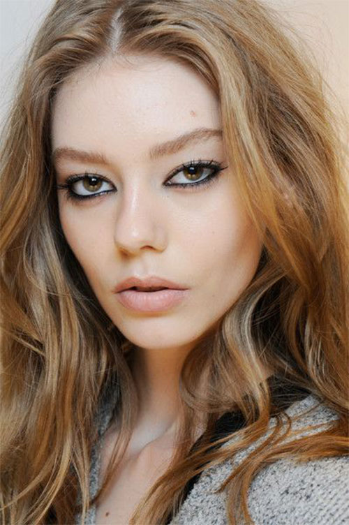 18-Best-Fall-Face-Makeup-Looks-Trends-For-Girls-Women-2015-12