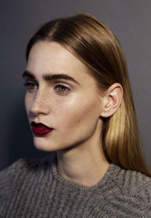 18-Best-Fall-Face-Makeup-Looks-Trends-For-Girls-Women-2015-15