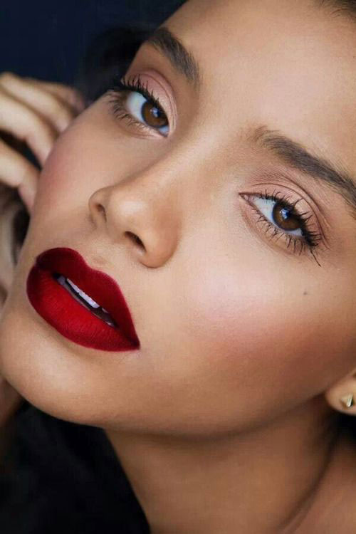 18-Best-Fall-Face-Makeup-Looks-Trends-For-Girls-Women-2015-16