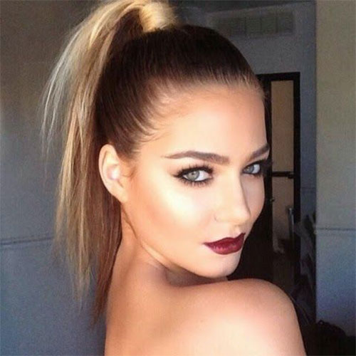 18-Best-Fall-Face-Makeup-Looks-Trends-For-Girls-Women-2015-17