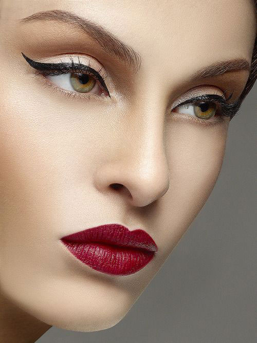 18-Best-Fall-Face-Makeup-Looks-Trends-For-Girls-Women-2015-18