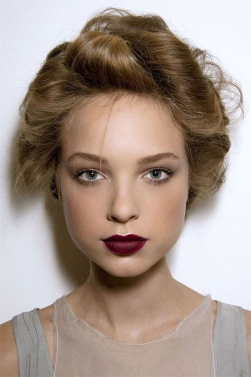18-Best-Fall-Face-Makeup-Looks-Trends-For-Girls-Women-2015-2
