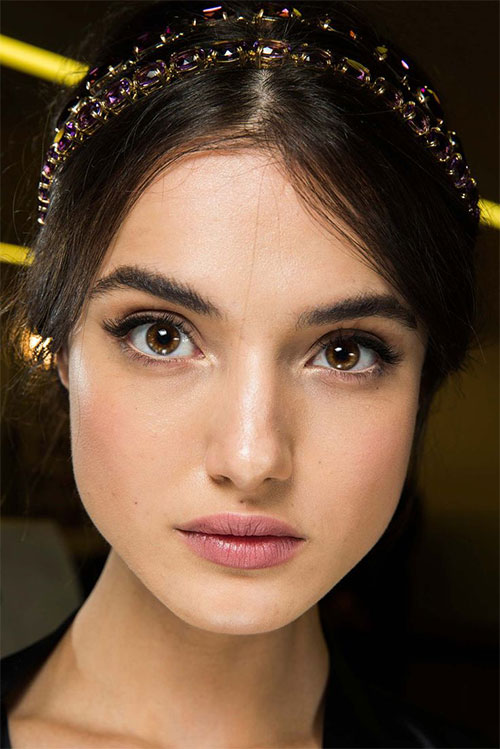 18-Best-Fall-Face-Makeup-Looks-Trends-For-Girls-Women-2015-5
