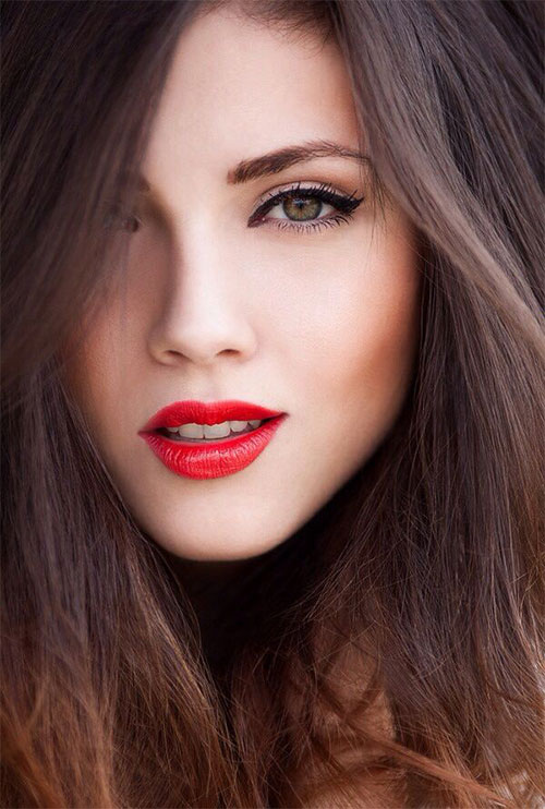 18-Best-Fall-Face-Makeup-Looks-Trends-For-Girls-Women-2015-6