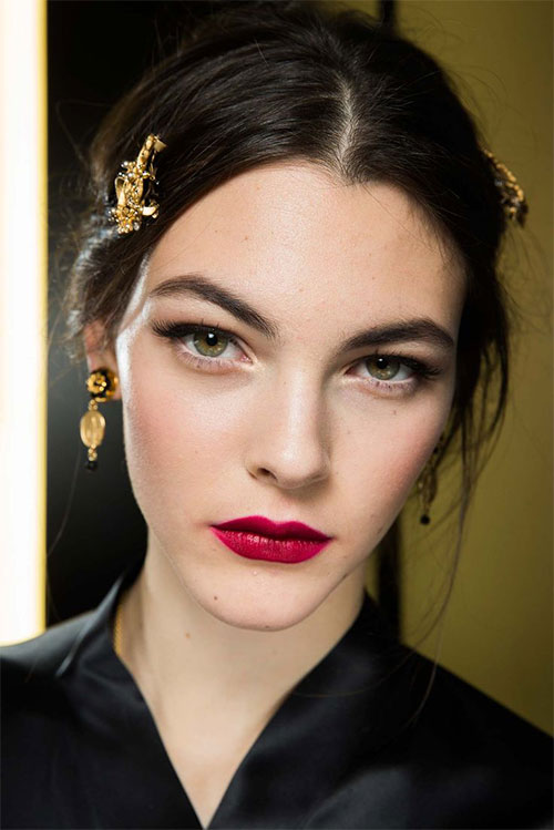 18-Best-Fall-Face-Makeup-Looks-Trends-For-Girls-Women-2015-8