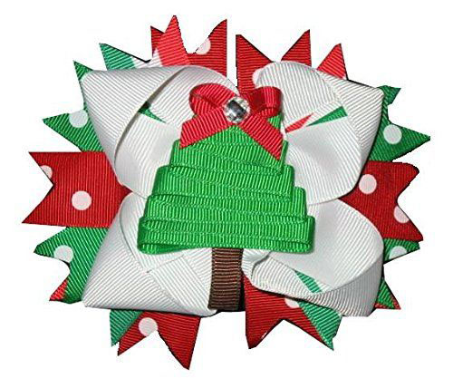 20-Christmas-Hairbows-Headbands-For-Kids-Girls-2015-Xmas-Hair-Accessories-12