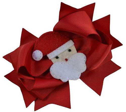 20-Christmas-Hairbows-Headbands-For-Kids-Girls-2015-Xmas-Hair-Accessories-13