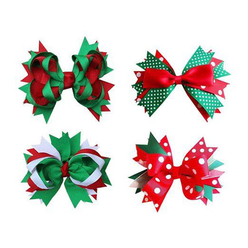 20-Christmas-Hairbows-Headbands-For-Kids-Girls-2015-Xmas-Hair-Accessories-15
