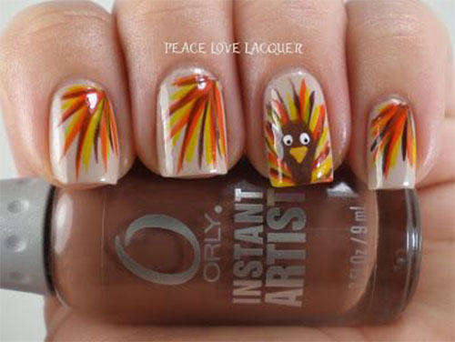 25-Inspiring-Easy-Thanksgiving-Nail-Art-Designs-Ideas-Trends-2015-10