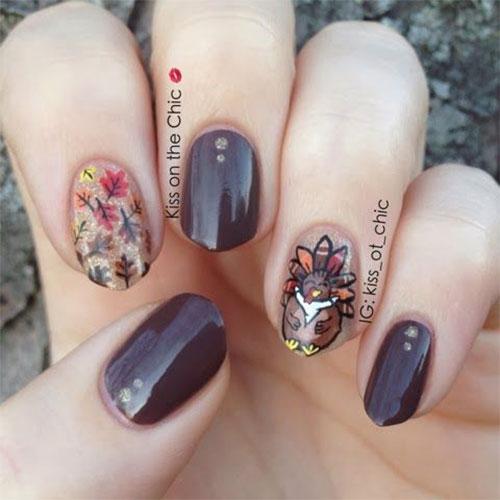 25-Inspiring-Easy-Thanksgiving-Nail-Art-Designs-Ideas-Trends-2015-17