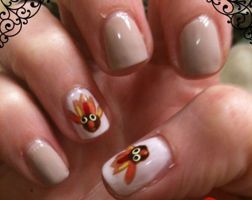 25-Inspiring-Easy-Thanksgiving-Nail-Art-Designs-Ideas-Trends-2015-25