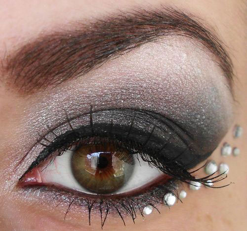 10-Best-Christmas-Eye-Makeup-Looks-Ideas-Styles-2015-1