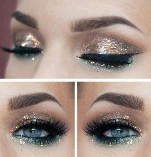 10-Best-Christmas-Eye-Makeup-Looks-Ideas-Styles-2015-10