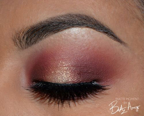 10-Best-Christmas-Eye-Makeup-Looks-Ideas-Styles-2015-4