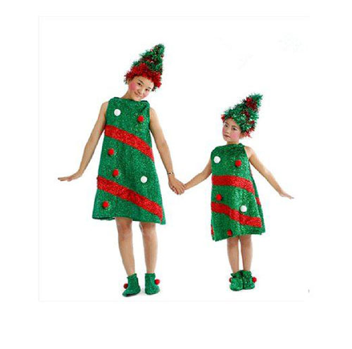 10-Christmas-Tree-Costumes-For-Kids-Girls-2015-Xmas-Outfits-10