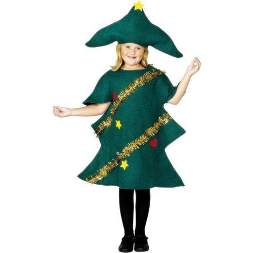 10-Christmas-Tree-Costumes-For-Kids-Girls-2015-Xmas-Outfits-2