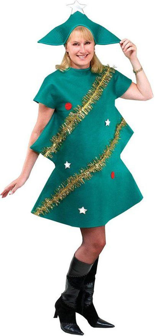 10-Christmas-Tree-Costumes-For-Kids-Girls-2015-Xmas-Outfits-8