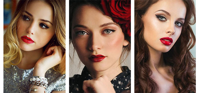 12-Christmas-Themed-Makeup-Looks-Ideas-For-Girls-Women-2015-F