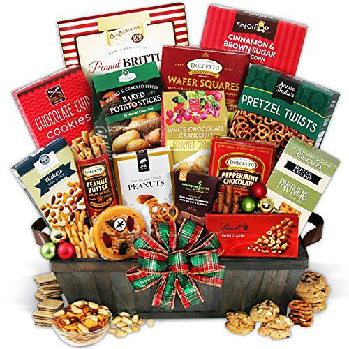 15 best christmas gift basket ideas for kids