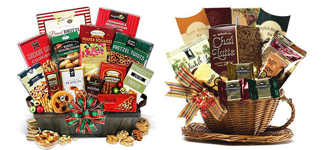 Christmas Gift Baskets Ideas.15 Best Christmas Gift Basket Ideas For Kids Girls 2015