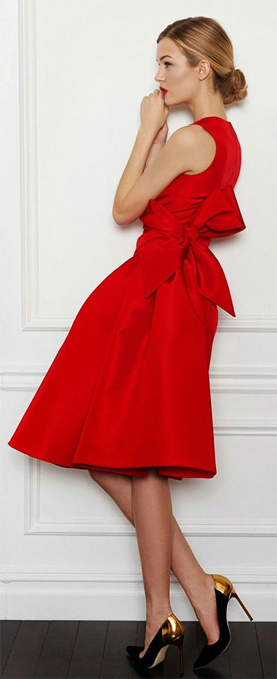 15-Christmas-Themed-Party-Outfit-Ideas-For-Girls-Women-2015-10