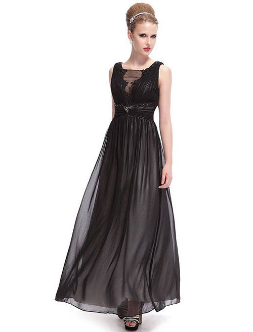 Best christmas eve party dresses outfit ideas for girls women 2015 14